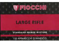 AMORCES FIOCCHI LARGE RIFLE