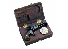 DERRINGER GUARDIAN EN COFFRET