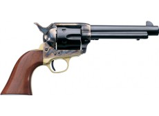 "1873 SAA CATTLEMAN NEW MODEL LAITON 45COLT 4""3/4"