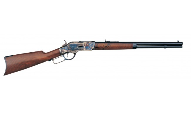 1873 SPORTING RIFLE 24 1/4 44/40