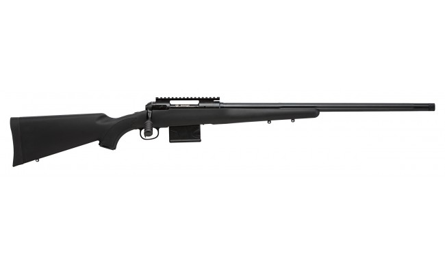 SAVAGE 10FCP/SR .308W