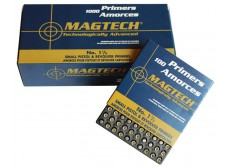 AMORCES MAGTECH SMALL PISTOL