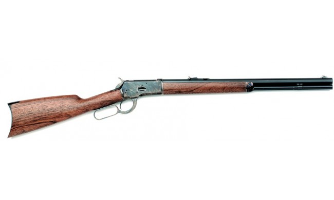 "1892 LEVER ACTION 20"" OCTO 357Mag"
